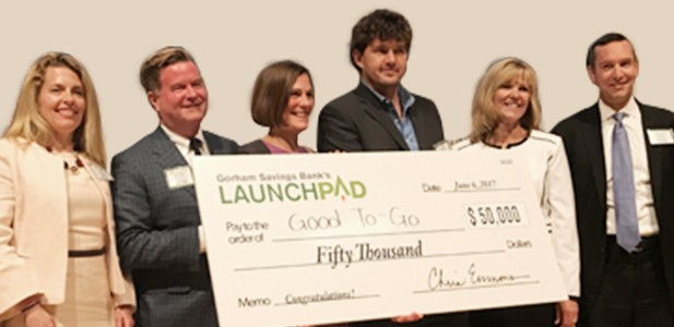 Gorham Savings Bank Announces Winner of $50,000 LaunchPad Grant