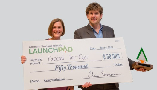 Launchpad Competition