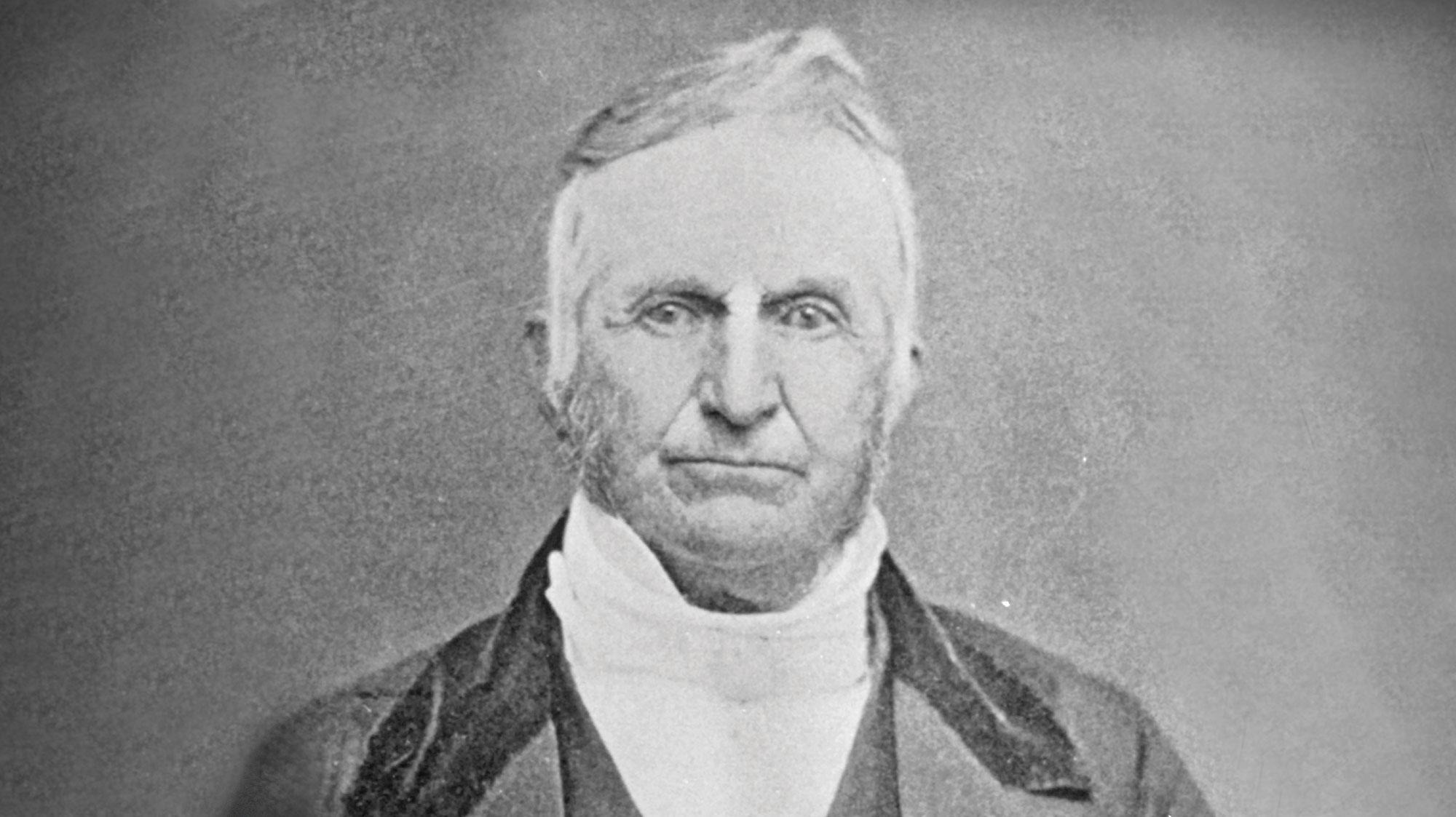 Toppan Robbie in 1868