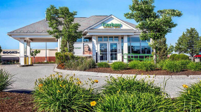 Gorham Savings Bank South Portland Branch