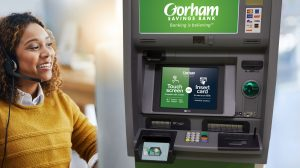 Interactive Teller Machine and virtual teller