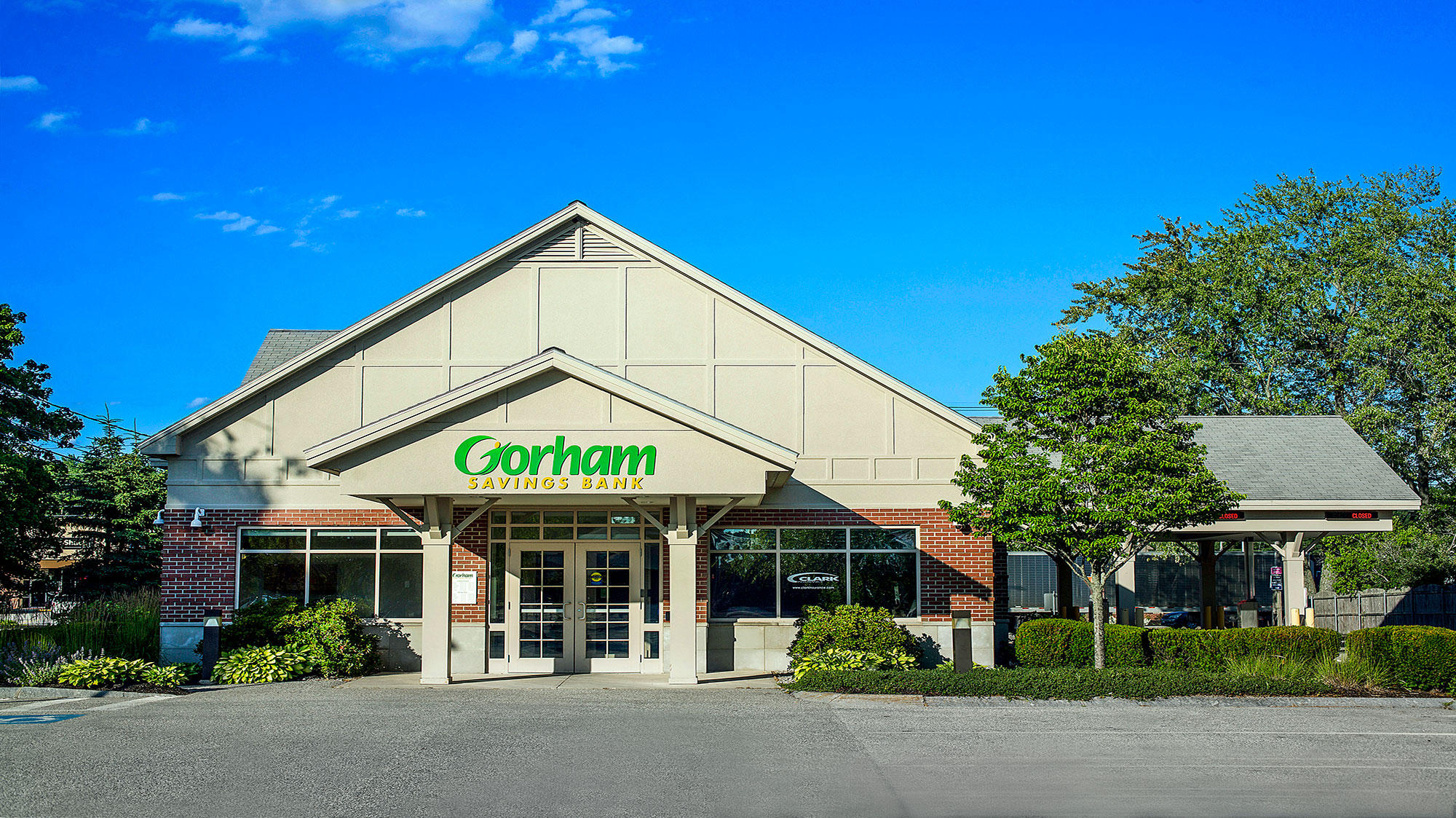Gorham Savings Bank Windham Branch
