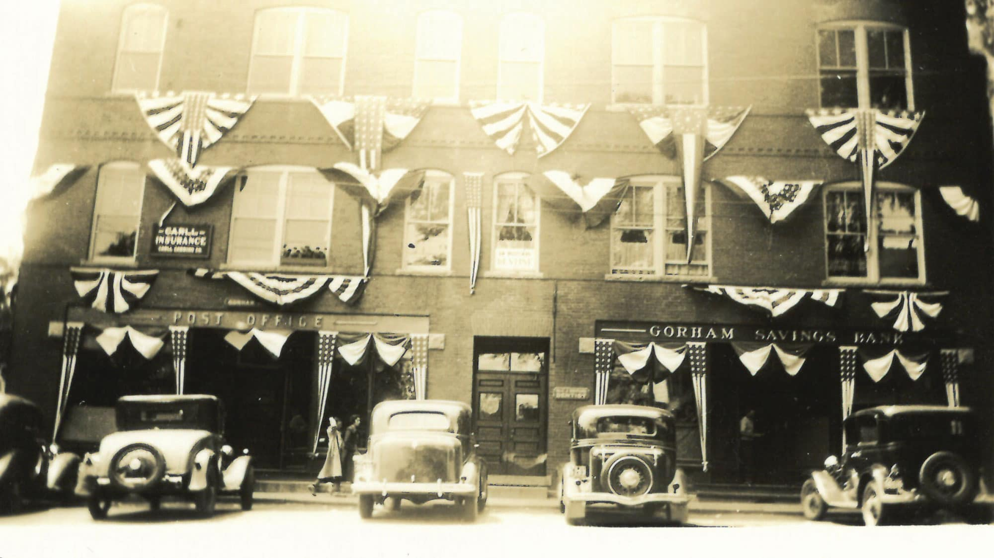 Narragansett Office 1904
