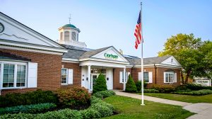 Gorham Savings Bank Gorham Branch