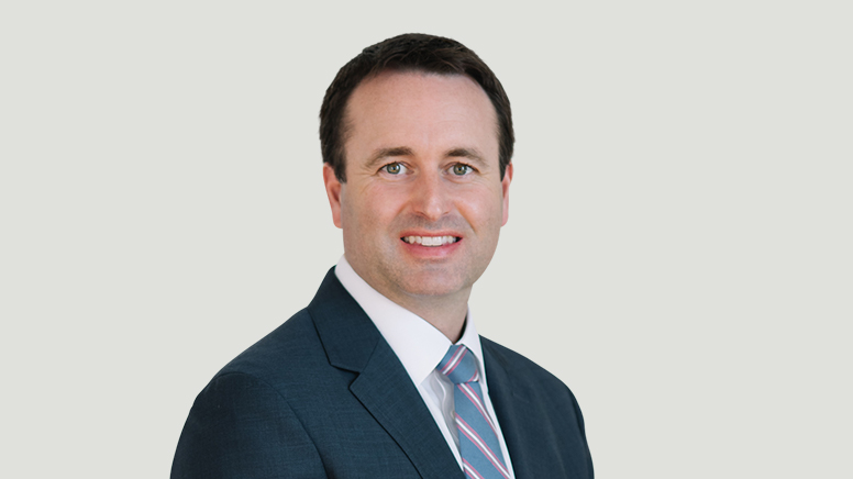 Brian O'Coin Joins GSB Commercial Banking Team