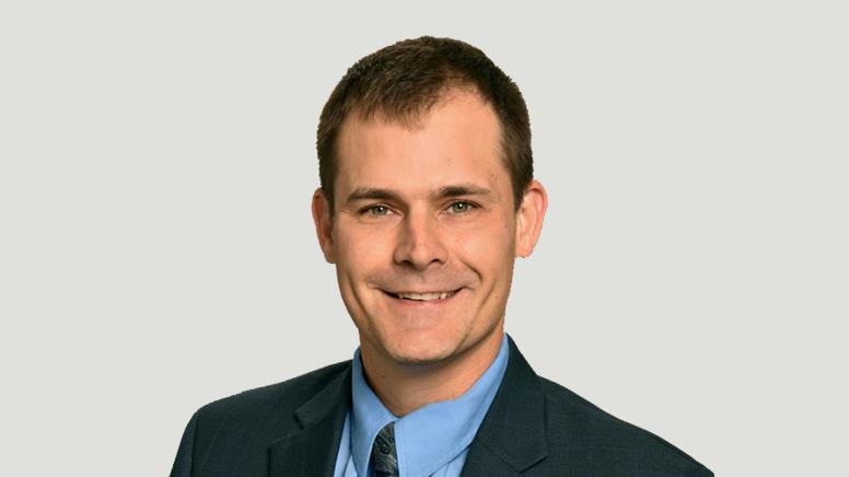 Jason Straetz