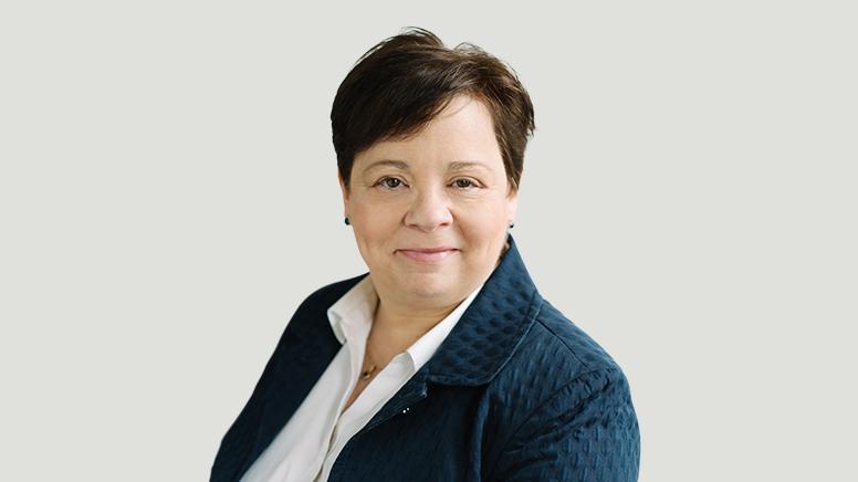 Julie Brooks - SVP, Senior Risk Officer