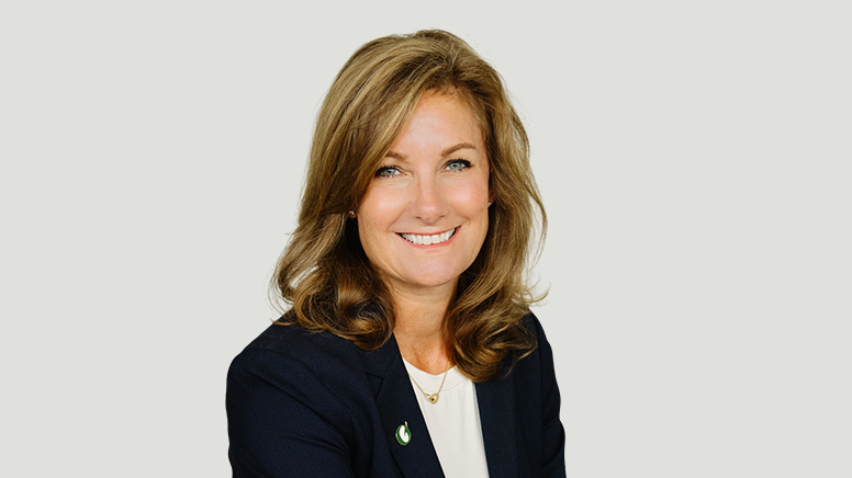 Veteran Commercial Lender Kim Donnelly promoted to Director of Wealth and Business Services