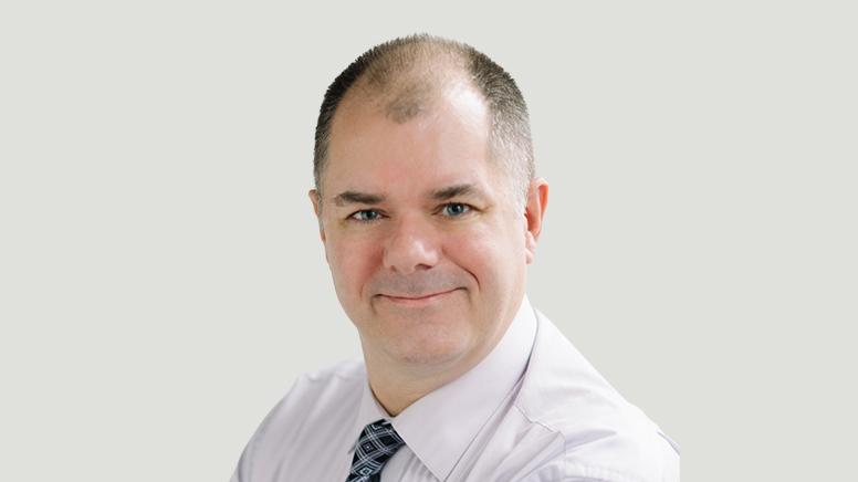 Kevin Heatley