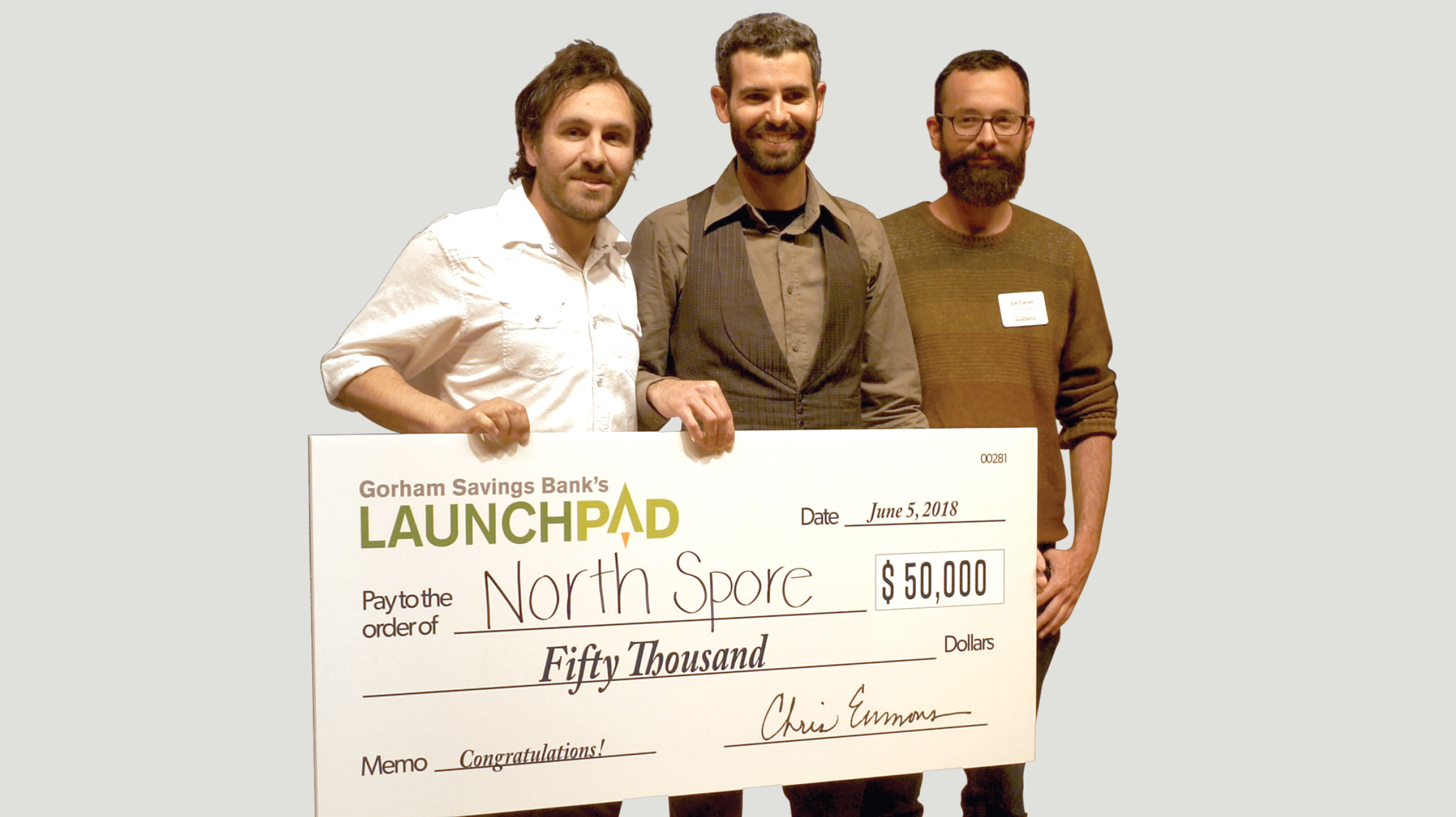 The Application for LaunchPad is Now Open