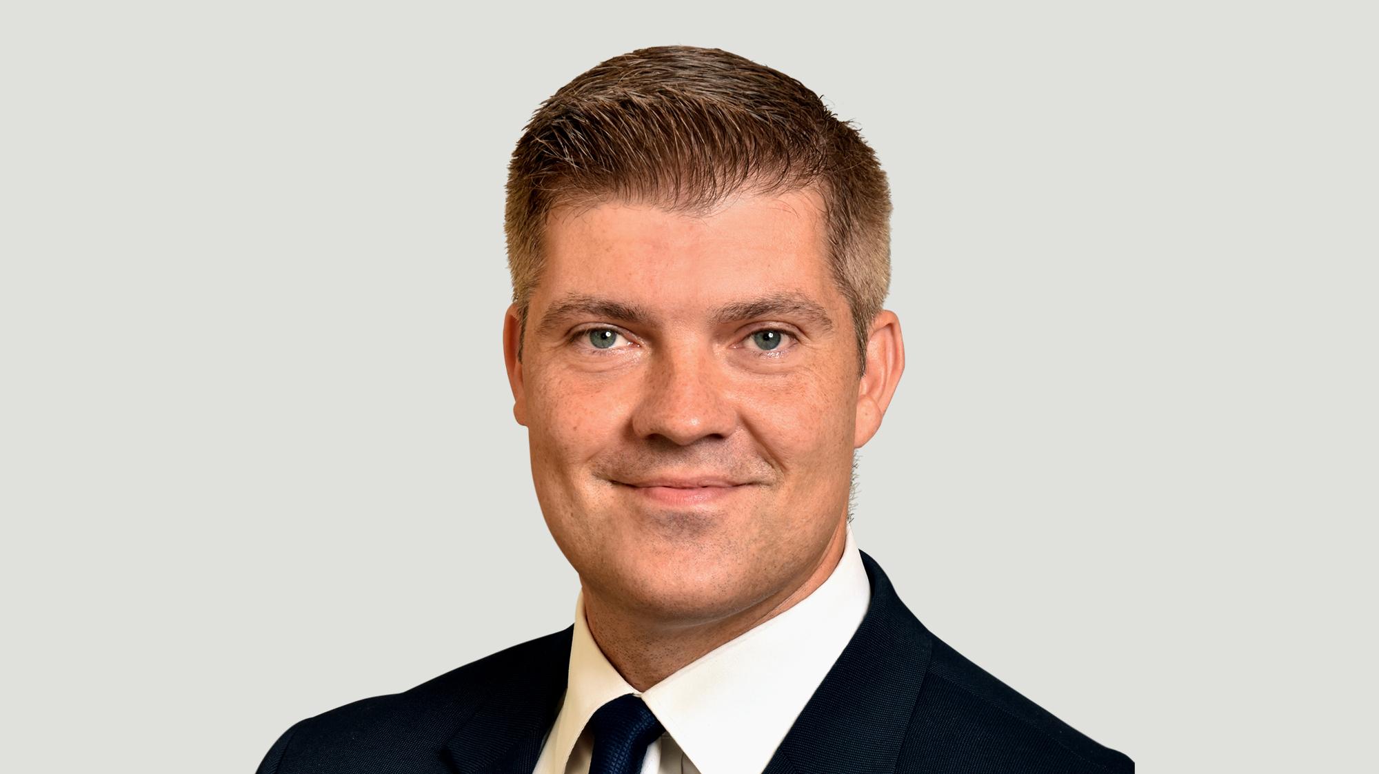 Michael Voisine